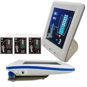 Lcd Screen Foldable Dental Root Canal Finder Apex Locator Woodpecker Style G3