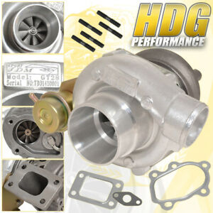Gt28 Gt2871r 64ar Turbo Charger Disco Potato Ca18det Turbine Internal Wastegate