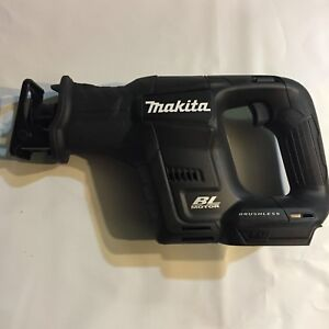 Makita 18 Volt Li ion Bl Brushless Compactsawzall Saw Bare Tool Xrj07zb New