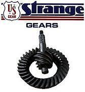 Ford 8 Inch Diff Gears 3 55 1 Ratio Us Gear By Strange Made In The Usa