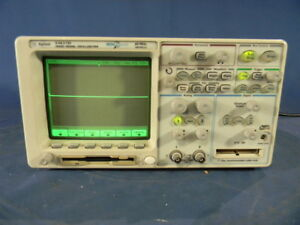 Agilent 54621d Mixed Signal Oscilloscope 30 Day Warranty