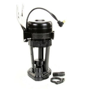 Manitowoc 7623063 Compatible Ice Machine Water Pump 1 Year Replacement Warranty