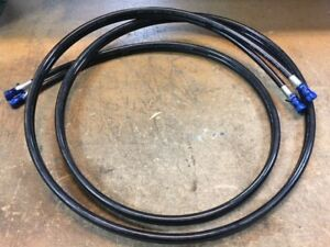 Hyster Forklift Part 1311908 Hose Assembly