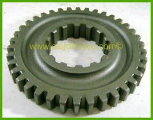 John Deere H Gear H145r Intermediate Splined