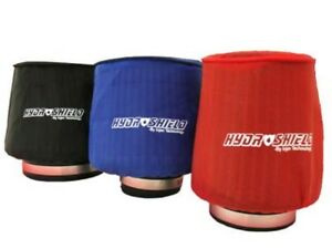 Injen Air Intake Filter Hydroshield Red Pre Filter Cover X 1033red