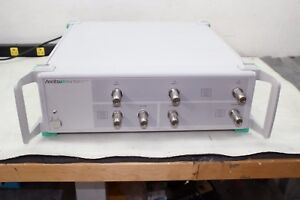 Anritsu Ms4782d Power Amplifier Test Set Tested Guaranteed