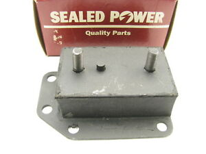 Sealed Power 270 2669 Front Right Engine Motor Mount 1969 1976 Mg Mgb 1 8l