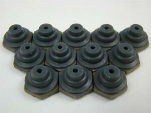 12 Pcs Manlift Grove Toggle Switch Boot 9176100574