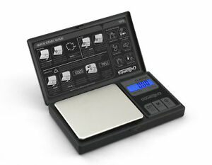 Wholesale 10 Scales Truweigh CL-100 Digital 100g x 0.01g Grain Gram Reload