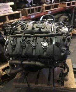 2015 2017 Ford Mustang Engine 5 0l vin F 8th Digit 29k Miles