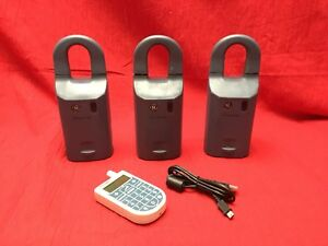 Lot Of Ge Supra Ibox Real Estate Lockbox Activate Key Express