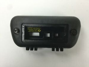 Top Cover Cap laser Replacement For Trimble Nomad