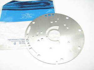 Ford F0tz 7b472 a Automatic Transmission Oil Pump Adapter Plate A4ld