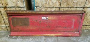 1954 1987 Chevy Chevrolet Pickup Truck Tailgate Lift End