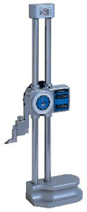 0 12 Dial Height Gage 192 150 new Mds