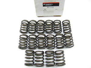 16 Federal Mogul Rv 798 Valve Springs 1958 1977 Ford 330 360 361 390 V8