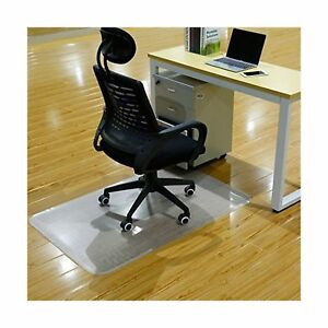 Chair Mat 48 x 30 Premium Computer Chair Floor Protector For Office And Home