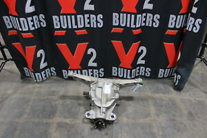 2003 Dodge Viper Rear Differential Oem Used 03297