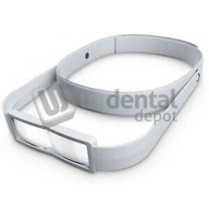 Bioart Dental Lupa Magnifying Loupes 2 5x alup0420 Light Practical