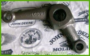 L639t John Deere L Steering Arm Fits Your La And Li Too Made In The Usa
