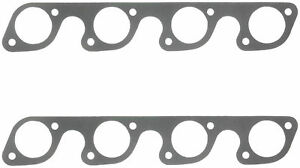 Fel Pro 1466 Exhaust Header Gasket Set Gm Drce Ii Pro Stock V8 2 25 Round Port