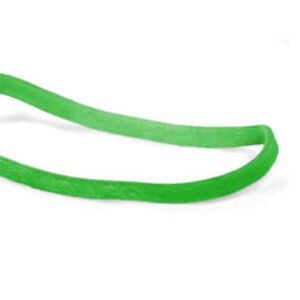 Cwc 18 Rubber Bands 3 X 1 16 Green Compound pack Of 25 Bag