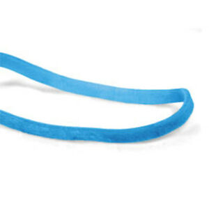 Cwc 14 Rubber Bands 2 X 1 16 Blue Compound pack Of 25 Bag