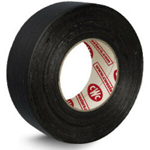 Cwc Professional Grade Electrical Tape 7 Mil 3 4 X 60 Black 200 Rolls