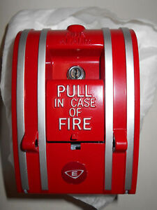 New Edwards 270p dpo Fire Alarm Manual Station