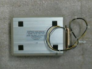 Dataq Instruments Di 700 pgh Usb Data Acquisition System 60 Day Warranty