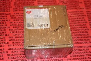 Fireye Nx04 2 Nexus Servo Motor 4nm 3ft lb Nx042 New