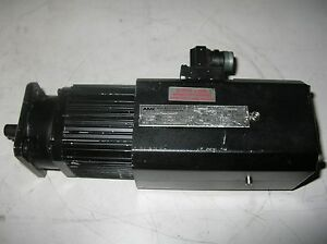 Emco Pc Mill 100 Spindle Motor