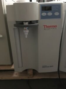 Thermo Fisher 7128 Barnstead Easypure Rodi Water Purification System