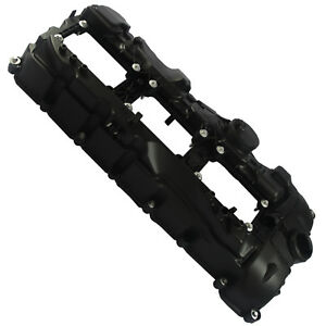 Oem 11127570292 Engine Valve Cover New For Bmw 2011 2014 X3 X5 X6 335i 640i 740i