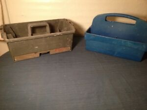 Snap On Krp1001a Plastic Tool Tray Box Carry Case Chest Amway Rc3