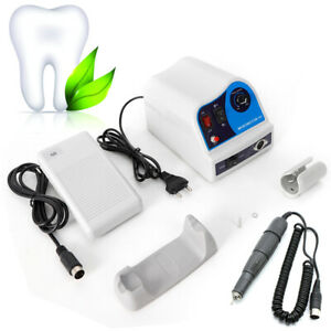 Dental Marathon Electric Polisher Micromotor N8 45k Rpm Handpiece High powered
