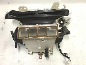 02 09 Lexus Sc430 Heater Core Box Radiator Element Assembly Oem 2002 2009
