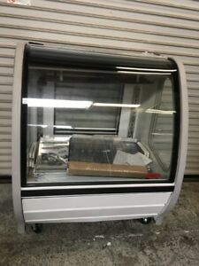 New 48 Refrigerated Bakery Display Case Torrey Tem 100 Plus 6945 Commercial