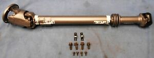 88 89 90 91 92 93 Dodge Ram Truck Ramcharger 4wd 100 150 200 Front Drive Shaft