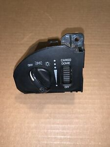 1998 2001 Dodge Ram 1500 2500 3500 Headlight Switch 98 99 00 01 Oem