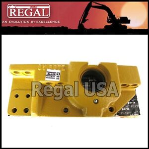 8y6672 Guard For Caterpillar 963b Track Loader 8y 6672