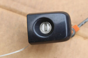 07 09 Infiniti G35 Sedan Front Left Exterior Door Key Lock R1008