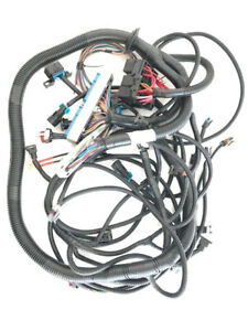 1997 2002 Ls1 lsx Standalone Wiring Harness W t56 Or Non elec dbc