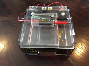 Owl Electrophoresis Model D2 Cell 0 100ma 0 150v Classii