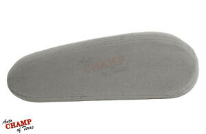2000 2001 2002 Gmc Sierra 1500 Sle Z71 Slt Driver Side Cloth Armrest Cover Gray