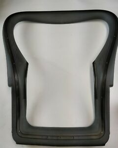 Herman Miller Aeron Chair C large Size Back Frame 5