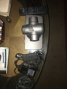 Sony Evi hd7v High Definition Pan tilt zoom Video Camera Excellent Condition