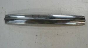 1946 Buick And Others Center Grill Bar Trim Molding Nos