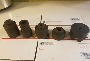 Snap On Specialty Socket Lot Specialty Snap On Tools