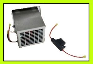Bobcat 463 Skidsteer 12v Cab Heater 10 020btu No Water Required Universal Fit